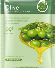 Olive Hydrating Sheet Mask