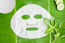 Cucumber Hydrating Sheet Masks